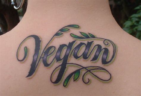 tattoo ink vegan the ins and outs of vegan tattoos softpedia