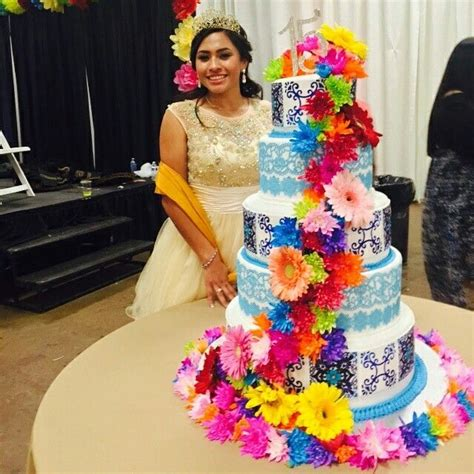 Mexican Themed Quinceanera Ideas | mexican theme quinceanera quot amanda huizar quot nails