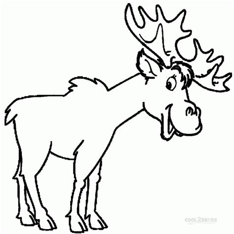 coloring book print free free printable elk coloring pages coloring home
