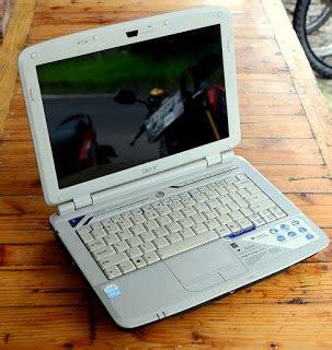 Jual Acer Aspire 2920 Seken by Jual Laptop Acer 2920z Bekas Jual Beli Laptop Bekas