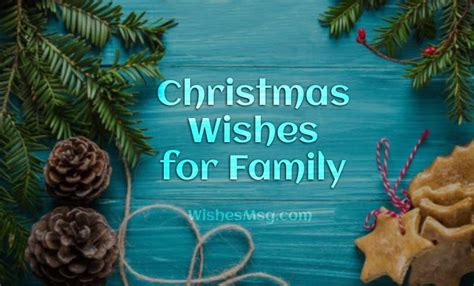happy christmas wishes  friends  family wishesmsg