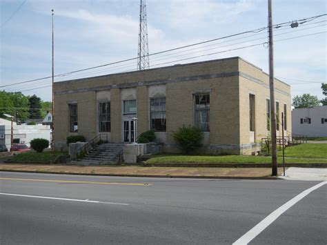 Tn Post Office by Former Dickson Tennessee Post Office Post Office Freak