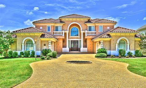 san antonio exceptional homes