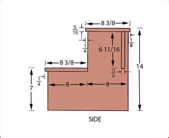 simple pergola plans free shaker step stool woodworking