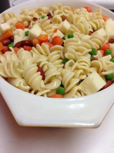 pasta salad vegetarian 8 best images about vegetarian meals on pinterest sweet