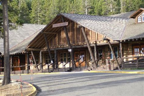 Lake Lodge Cabins Yellowstone Reviews by Pioneer Cabin Interior Picture Of Lake Lodge Cabins