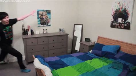 kickthepj bedroom imagine this
