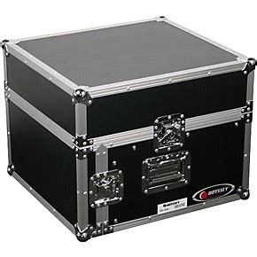 Best Way To Rack Up Airline by Odyssey Fr1004 Flight Ready Combo Rack Musician S Friend