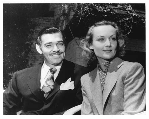 Clark Gable by Martin Grams Carole Lombard And The Mystery Of Flight 3