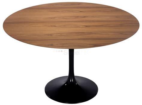 Eero Saarinen Style Tulip Table Round SWIVELUK