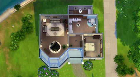 sims 3 starter house plans the sims 4 starter floorplan sims 4 cc sims and sims house