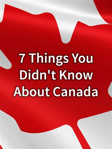 1 Year Mba In Canada Without Gmat by 25 Best Ideas About About Canada On Facts