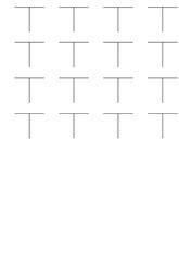 t accounts template blank t accounts