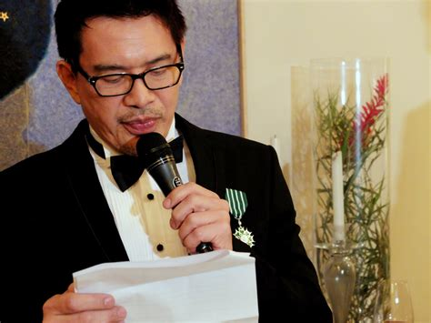 Mendoza Mba Questions by Brillante Mendoza Receives Highest Honor For The