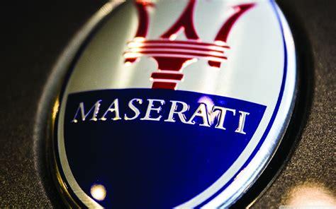 Maserati Car Logo by Maserati Car Logo Maserati Auto Dealership Shop Logo
