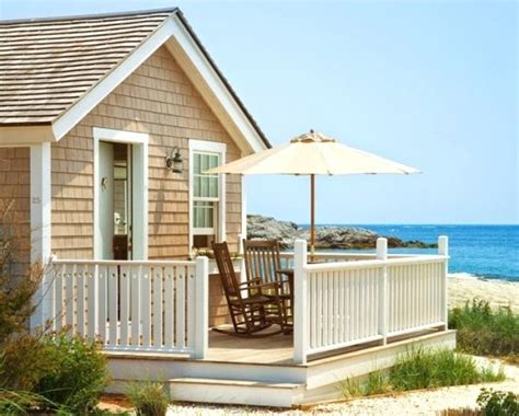 tiny house rentals in new england chic cozy beach cottages at castle hill inn newport ri
