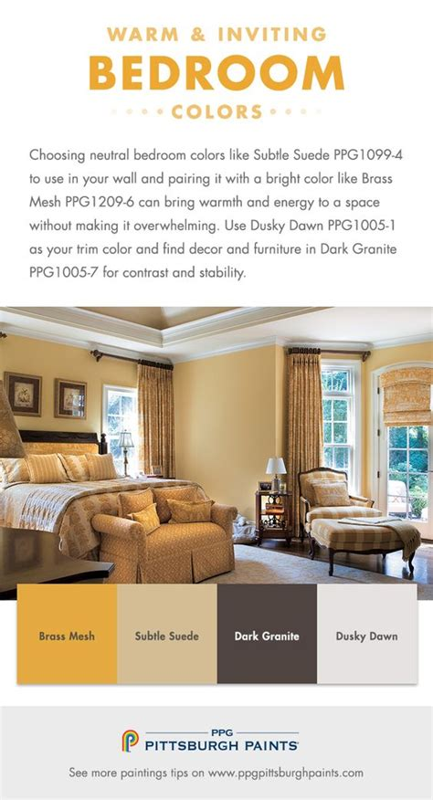color ideas bedroom dark furniture for warm sense hitez paint colors for bedrooms colors for bedrooms and bedroom