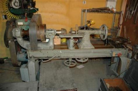 spinning lathe circle shear huge tool set