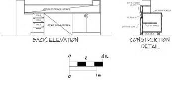 Reception Desk Plan Pdf Diy Reception Desk Plans Quilt Shelf Plans Woodideas