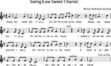 swing low sweet chariot fisk jubilee singers 1000 ideas about swing low sweet chariot on pinterest