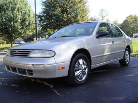 1995 nissan altima engine for sale used 1995 nissan altima gxe for sale stock 267754