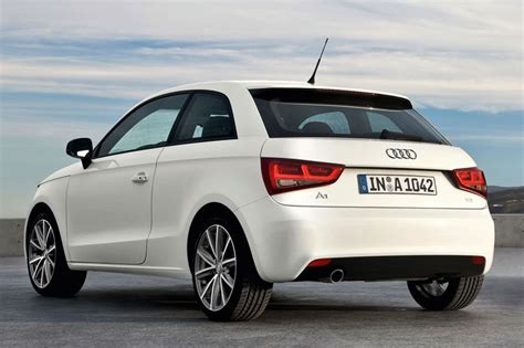 Audi 1 2 Tfsi by View Of Audi A1 1 2 Tfsi Photos Features And
