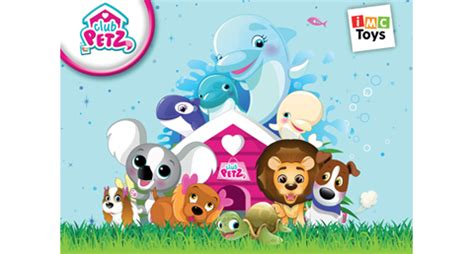 bestselling toy brands on amazon uk december 2016 club petz named best selling feature plush brand of 2015