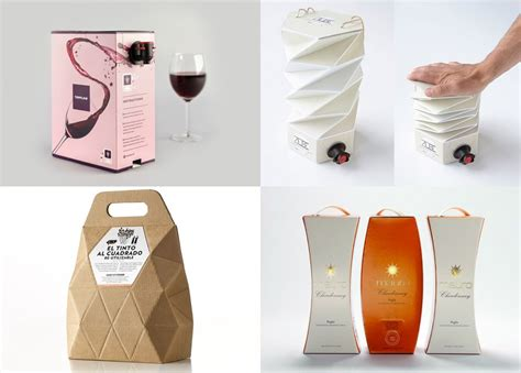 bag in box wine packaging 20 great looking boxed wines aterietateriet food culture