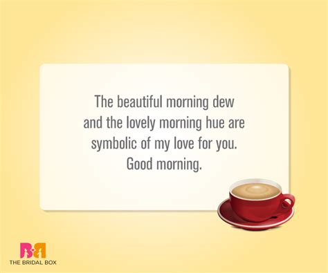 adorable good morning love quotes    wake