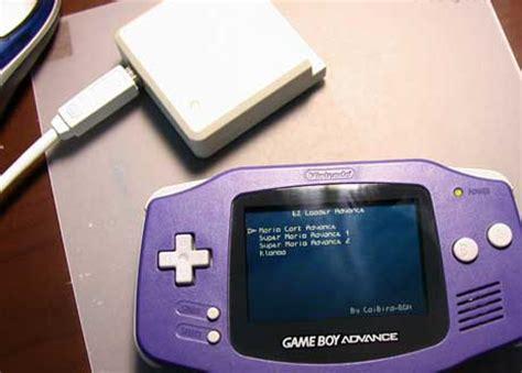 Mba Ez Flash Clip by Gameboy Advance Net Ez Flash Gba