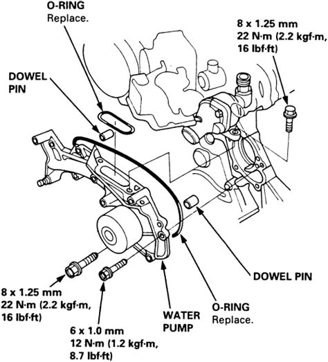 how to replace thermostat 1989 acura legend 97 acura tl thermostat location get free image about