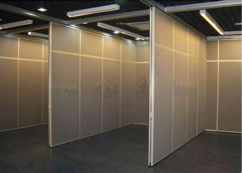 movable room dividers meseum movable exhibition partition walls room dividers