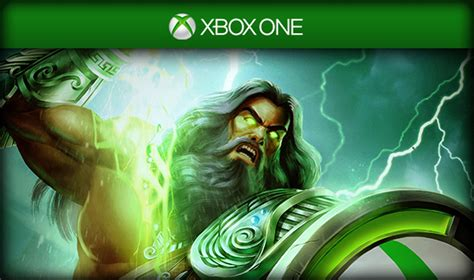 Xbox One Game Code Giveaway - giveaway smite xbox one early access codes and con exclusive tyr skin