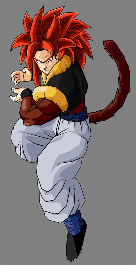 Puse Color by Gogeta Ssj4 By Theothersmen On Deviantart