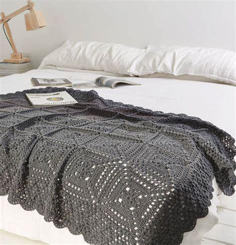 crochet comforter bedspread best 25 crochet bedspread ideas on pinterest crochet