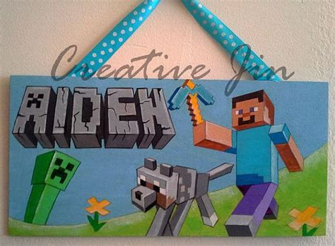 Minecraft Baby Crib by 1000 Images About Minecraft Nursery On Shops