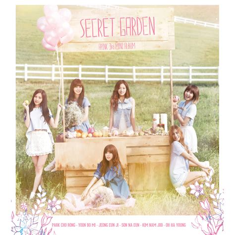 Superior Apink Secret Garden #1: Hp4m.jpg