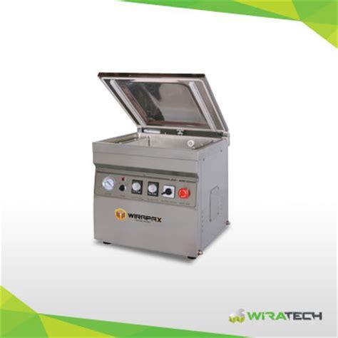 Mesin Vakum Makanan mesin vakum dz400t wiratech mesin indonesia