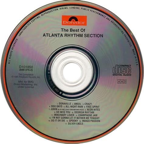 the best of atlanta rhythm section car 225 tula cd de atlanta rhythm section the best of