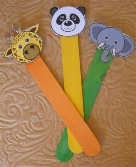 easy animal crafts for animal crafts for ye craft ideas