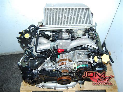 subaru engine turbo id 1264 impreza wrx 5mt manual transmissions subaru