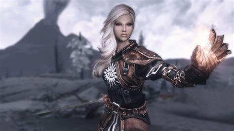 skyrim hot armor for female mod non skimpy female armor skyrim