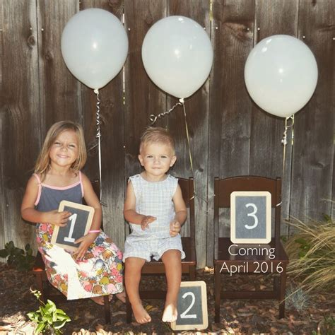 Is Expecting Baby Number Three by 25 Best Ideas About Baby 3 Announcement On