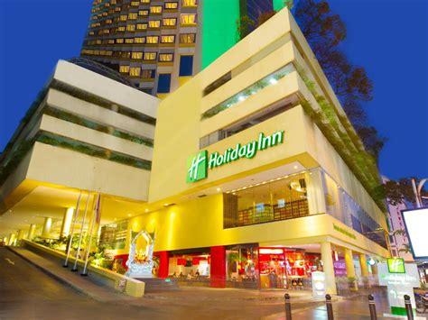 Best Price on Holiday Inn Bangkok Silom in Bangkok + Reviews!