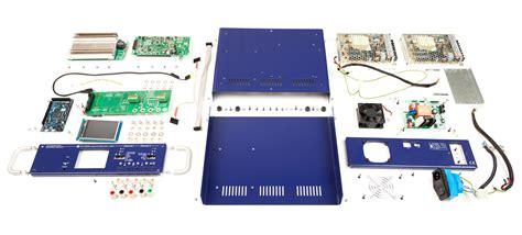 diy bench supply eez h24005 open source bench power supply crowd supply