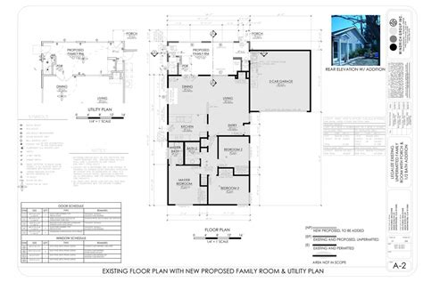 Plans Room | room additions floor plans fiesta construction