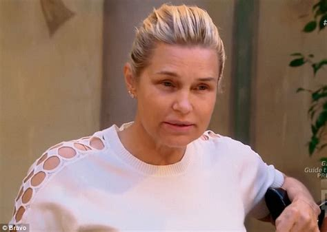 makeup that yolanda foster hobo wars kyle richards backtracks on watch what happens live over