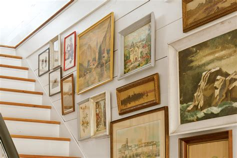 shiplap on stairs shiplap gallery stair wall 15 ways with shiplap