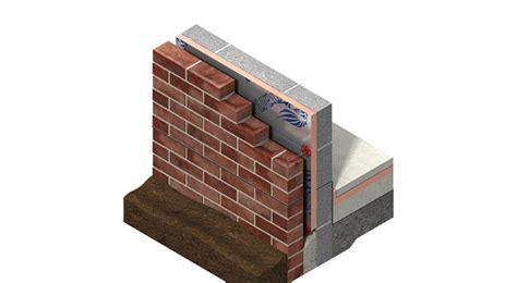 Cavity Wall Insulation Types Uk - kooltherm k108 cavity board insulation kingspan