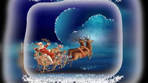 merry christmas video  christmas gif video    youtube